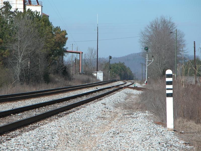 Interpreting Reading Railroad Signals 2