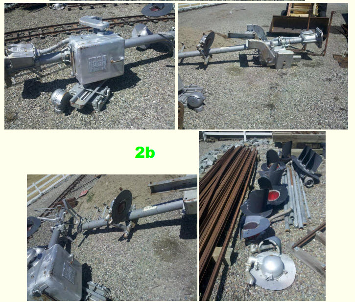 Prices of Railroadiana For Sale