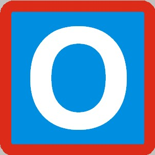 Cool Letter O Submited Images