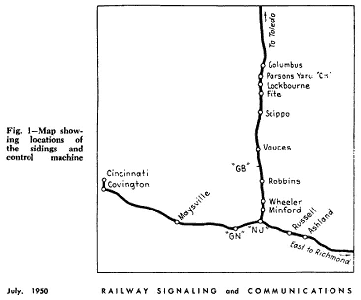 A Guide To Unusual Railroad Signal Styles