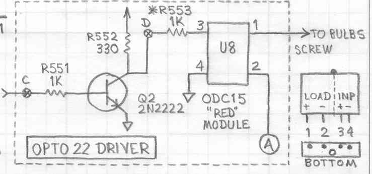 railroad signal driver. Black Bedroom Furniture Sets. Home Design Ideas